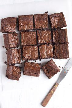 I have a soft spot for brownies. Well… actually, don't we all? Brownies were the first thing I...: Cake, Beer Brownies, Dessert Recipes, Brownies Bars, Food, Sweet Treats, Brownies Recipe, Sweet Tooth, Chocolate Brownies