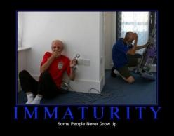 Immaturity...actually did this to the guy at Blockbuster one night..: Giggle, Quote, Funny Stuff, Humor, Funnies, Things, Smile, Funnystuff
