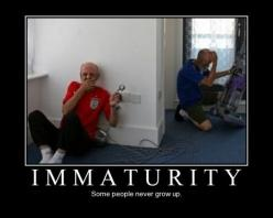 Immaturity: Giggle, Quote, Funny Stuff, Humor, Funnies, Things, Smile, Funnystuff