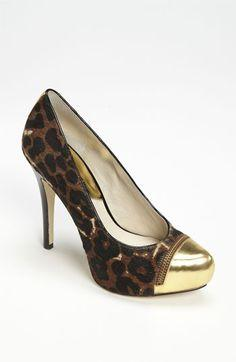 MICHAEL Michael Kors 'Cynthia' Pump available at #Nordstrom