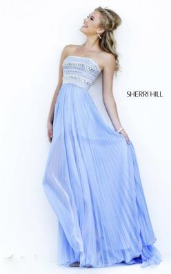 Periwinkle Sherri Hill 32182 Beads Prom Dress Cheap: 2015 Homecoming, Cheap Sherri Hill Dresses, Prom Dresses Sherri Hill, Sherrihill, Homecoming Dresses, Hill 32182, Style, Periwinkle Sherri, Sherri Hill Prom Dresses