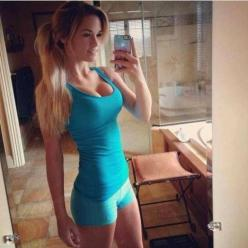 She looks amazing! This summer this is my goal body.: Girls, Selfies, Fitness, Sexy Girl, Beautiful, Motivation, Photo, Babe
