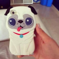 soooooooooooooooooooooooooooooooooooooooooooooooooooooooooooooooooo cuuuuuuuuuuuuuuuuuuuuuuute: Pugs, Ipod Iphone Cases, Iphonecases, Cases Iphone Ipod, Cute Iphone Cases, Iphone Cover, Phones