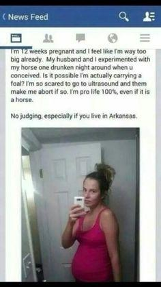 """This cry for help:   29 Things That Will Make You Say """"What The ACTUAL F**k?"""": Girl, Fail, Horses, Stupid, Funny Stuff, Funnies, Humor, Wtf"""