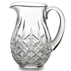 "Waterford Crystal ""Lismore"" Pitcher: Crystals, Lismore Pitcher, Waterford Lismore, Shops, Waterford Crystal, Crystal Lismore, Products, Waterford Serveware"