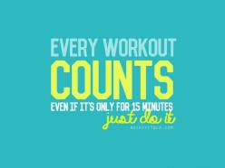 21 great exercises! No equipment required :): Quotes, Weight Loss, Exercise, Workout Counts, Daily Motivation, Fitness Motivation, Fitness Blog, Health