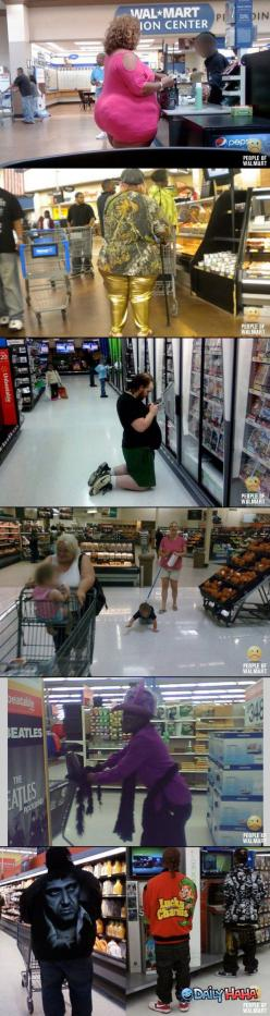 Are there ever any skinny people at Walmart besides what like, that one person?: Funny Walmart, Needed People Of Walmart Jpg, Funny Things, Funny Shit, Funny Pictures, Pictures 177, People Walmart, Walmart People, Ultimate Funny