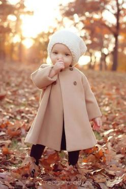 Are you ready for Fall yet?: Jacket, Babies, Little Girls, Babygirl, Kids Fashion, Outfit, Baby Girls, Baby Fashion