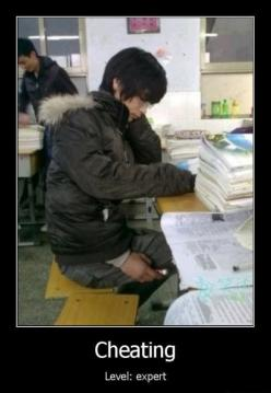 Asians… always smarter: Like A Boss, Giggle, High School, Random, Funny Stuff, Funnies, Humor, Things