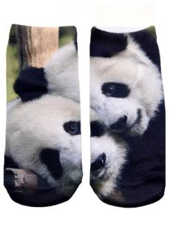 Because nothing is more necessary than panda socks: http://shop.nylonmag.com/collections/whats-new/products/panda-socks: Fit, Bear Ankle, Ankle Socks, Panda Socks, Products, Pandas, Panda Bears
