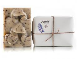 Coffee Mint Soap - Organic Skin Care | Osmia Organics: Soaps, Osmia Organics, Skincare, Organic Soap, Beauty, Products, Natural
