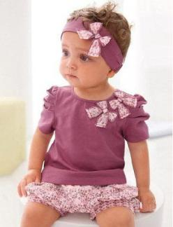 Cute little boho outfit: Girl Clothes, Babies, Fashion, Babygirl, Clothing, Baby Clothes, Outfit, Baby Girls, Kids