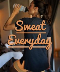 Fitness Motivation site to get in shape.: Health Fitness, Sweateveryday, Weight Loss, Fitness Inspiration, Exercise, Healthy, Fitness Motivation, Sweat Everyday, Workout
