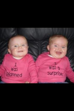 Funny twins: Babies, Funny Stuff, Humor, Things, Smile, Kid