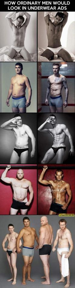 Hilarious: Men Looks, Underwearads, Giggle, Underwear Ads, Funny, Real Men, Real Guys