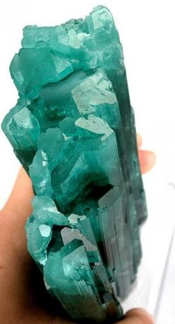 Indicolite (Blue Tourmaline) - Use Indicolite to increase commitment to and passion for your work, or to change careers to one closer to your heart.: Crystals Minerals Gemstones, Gems Minerals, Nature, Color, Afghanistan, Gemstones Crystals, Darra Pech, C
