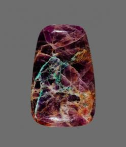 Kaleidoscope Agate: grounding stone that enhances mental functions and promotes intellectual, emotional, and physical balance | #perspicacityparty #magicgeodes #agate: Grounding Stone, Rocks Agates Stones, Kaleidoscope Agate, Mineral, Crystal Stones Gems,