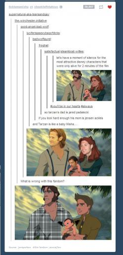 lol, this is great.  But I think cas should be in trench coat.: Fandom You, Hahaha Hahahahaha, Superwholock Fandom, Supernatural Fandom, Supernatural 3, Supernatural Disney, Heck Guys, Trench Coats