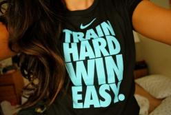 <3 #workout By: emi sue: Style, Trainhard, Dream Closet, Fitness, Hard Win, Win Easy, Workout Clothes, Train Hard