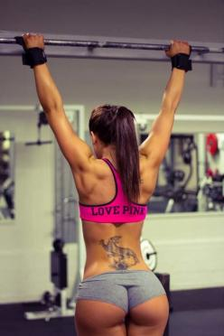Motivation: Girls, Body, Sexy, Inspiration, Ass, Fitness Motivation, Health, Tattoo, Workout