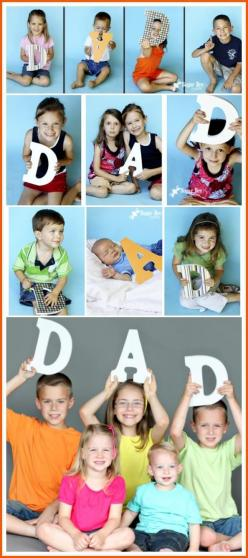 Photo ideas for Father's Day: Holiday, Fathers Day Crafts, Photo Ideas, Dad Gifts Ideas, Gift Ideas, Bee Crafts, Fathers Day Ideas, Dads