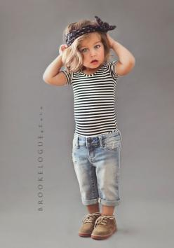 Realizza questo mini look con le scarpe fatte a mano di ABARCA SHOES. In offerta! http://www.tutete.com/tienda/it/94_offerte/5293_abarca-shoes-miele.html#.UhWgzD9GMqI: Little Girls, Babygirl, Girl Fashion, Kids Fashion, Kids Outfit, Baby Girls, Future Kid