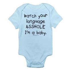 this makes me laugh, a lot: Funny Baby Onesies, Hilarious Baby Onesie, Baby Onesies Funny, Funny Onesie, Funny Baby Onsies, Funny Onsie, Baby Onsies Funny, Funny Baby Boy Onesies, Boy Onsies Funny