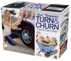 Turn and Churn - NEW! This made me laugh so hard.... prank gift box....: Gift Boxes, Turn, Ice Cream Maker, Funny Pictures, Funny Stuff, Churn, Follow Me, Icecream