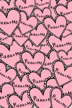 #ValentinesDay: Iphone Backgrounds, Pattern Wallpaper, Wallpapers ️, Phone Wallpapers, Pizza, Baby, Valentine