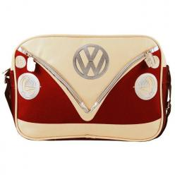 Volkswagen Messenger Bag #bag #volkswagen: Cream Messenger, Messenger Bags, Purse, Volkswagen Vw, Vw Bus, Licensed Volkswagen, Brisa Licensed