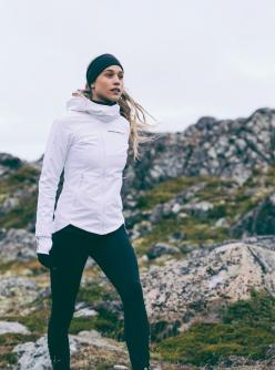 We designed this weather-resistant run jacket to put winter worries to rest | Keep It Up Jacket: Fitness Fashion, Style, Lulu Lemon, Jackets, Lululemon Athletica Jacket, Running, Winter Workout Outfits, Lululemon Outfit