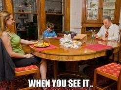 When you see it - Scary - http://www.jokideo.com/: Scary, Funny Pictures, When You See It, Funny Stuff, Humor, Creepy Stuff
