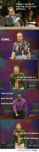 whos line is it anyway: Giggle, Watch, Girlfriend, Funny Stuff, Humor, Things, So Funny, Dog