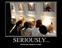 WTF Japan!?: Stuff, Pin, Random, Funny, Humor, Weird, Photo, Wtf Japan, Seriously