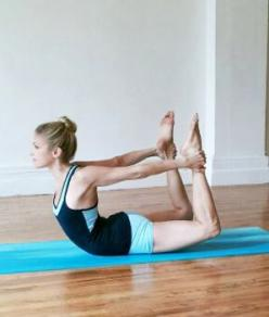"""Yoga poses to help you open your shoulders, reverse """"desk hunch back,"""" lengthen your spine and flatten your belly.: Desk Hunch, Yoga Stretch, Yogaposes, Yoga Sequence, Open Shoulder, Yoga Poses, Desks, Reverse Desk, Yoga Pilates"""