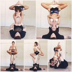 Acro yoga - working on being this flexible and this strong. Reminds me of cirque de soleil: Acroyoga, Fit Couple, Fitness, Couples Yoga, Yoga Poses, Couple Yoga, Acro Yoga, Partner Yoga, Health