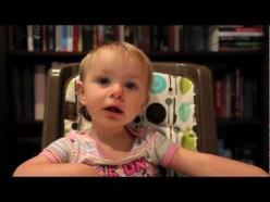 dad interrogates his baby girl about who her favorite parent is...  this is the best thing i've seen in a really long time...instant happiness: Favorite Parent, Awesome Videos, Dad Interrogates, Funny Stuff, Dad Asks, Funny Videos, Baby Girls, So Funn