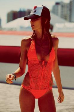 I want this swimsuit!: Bathing Suits, Style, Swimsuits, Summer, Free People, Bikini, One Piece