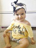 I Woke Up Like This Tee- Various Colors: Baby Headwrap, Outfits For Baby Girl, Cute Baby Outfit, Kids Outfits Girls, Baby Girl Outfit, Cute Baby Girl, Baby Girls, Cute Outfits For Kids Girls, Baby Girl Headwrap