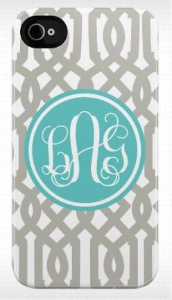 iphone case: Style, Monogramed Iphone, Iphone Covers, Monogrammed Phone Cases Iphone, Apple Cases Iphone, Monogrammed Iphone Cases, Personalized Iphone