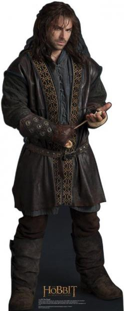 Kili The Dwarf - The Hobbit Lifesize Standup: Hobbit Richard, The Hobbit, Chile, Hobbit Lord, Lotr Hobbit, Photo, Hobbit Lifesize, Funny Hobbit