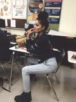 Pinterest: @Drea P.: Day Outfits, Dope Outfits, Swag, Clothes, Fall Outfits, Things, Xiv, Hair, Back To School