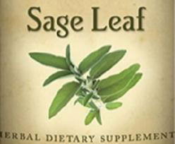 SAGE LEAF Tincture Tonic for immune & Digestive Function Help Stress Wounds Oral Health Menopause Supplement Traditional Herb Health: Extract Tonic, Oral Health, Stress Wound, Tonic Stress, Healthy Immune, Herbal Extract, Herbal Tinctures, Tincture To