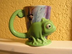 Tangled mug. shut the front door: Mug, Cups ️, Mugs Cups, Coffee Cups, Disney Cups, Coffee Mugs, ๑ Cups Mugs ๑, Disney Mug