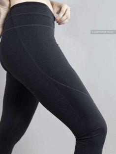 The highly constructed, fashion-forward pieces are comprised of Supplex Spandex Jersey and Moisture Wicking Compression Mesh that slim the thighs, lift the butt and flatten the tummy while still comfortable, true performance wear.