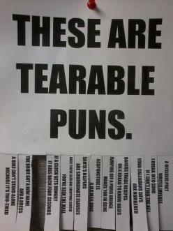 These puns made me groan so long and loud it actually hurt. Naturally, I had to re-pin it. Please, for the love of all that is light and good in this world, NEVER let my mom see this.: Giggle, Punny, Funny Pun, Funny Stuff, Terrible Pun, Humor, Funnies, T