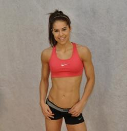 This is a physique built with weight-lifting – tight, defined, strong, and toned. Not HUGE and unsightly. Here are 18 benefits of weight-lifting, for women especially.: That, Girl, Work Outs, Workouts, Fitness Inspiration, Healthy, Things, Fitness Motivat
