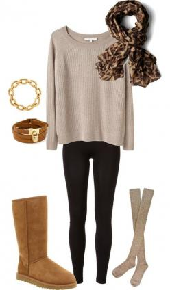 Winter Outfit.: Ugg Boots, Style, Dream Closet, Fall Outfits, Winter Outfits, Winteroutfit, Fall Winter