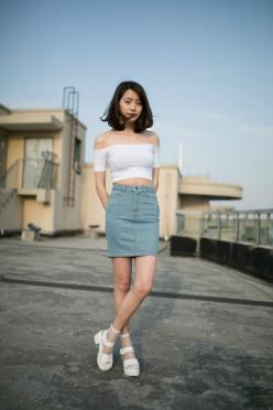 Yes, Asian Street: K Fashion, Street Istyle, Asian Style, Street Style, Outfit, Asian Street, Korean Fashion, Photography Fashion