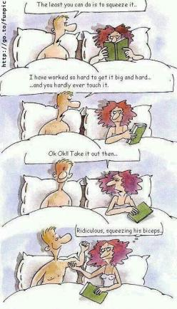 You hardly ever touch it...: Squeeze, Funny Pictures, Hard To Get, Dirty Mind, Funny Stuff, Humor, Funnies